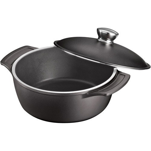 Tramontina Limited Editions LYON 3-Quart Covered Dutch Oven