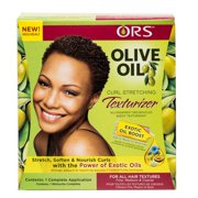 Best Hair Texturizers - ORS Olive Oil Curl Stretching Texturizer Kit Review