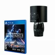 Battlefront 2 PS4 Darth Vader Lamp Bundle(PS4)