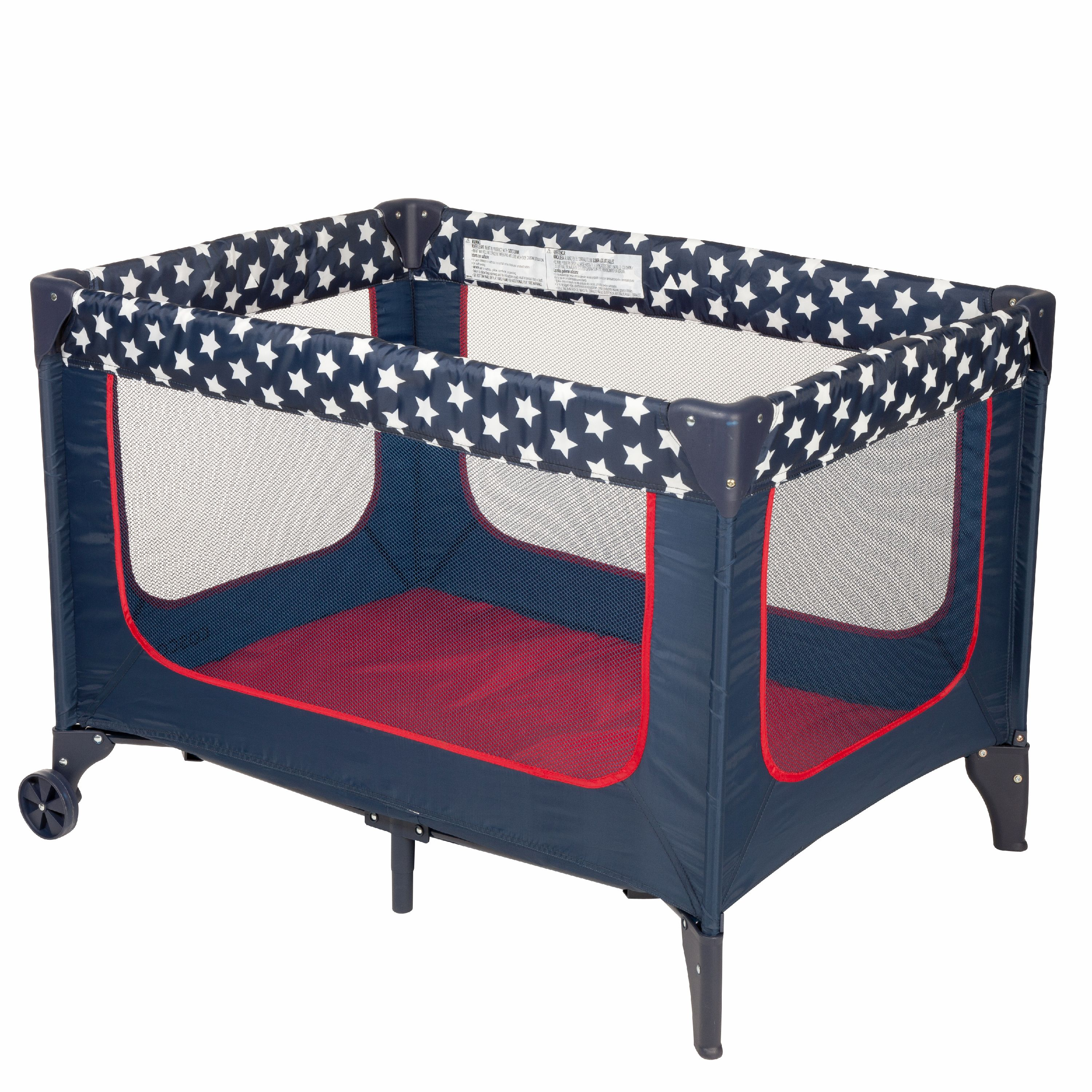 Cosco® Funsport® Play Yard, Choose your Pattern