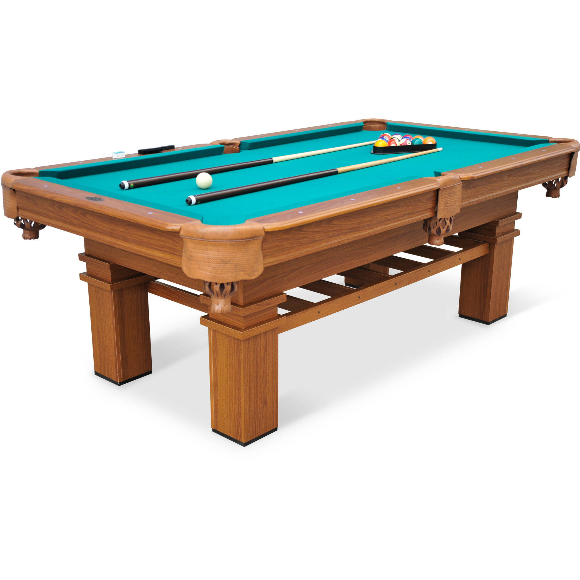 EastPoint Sports 87-inch Sinclair Billiard Pool Table with Ping Pong Top by Eastpoint Sports