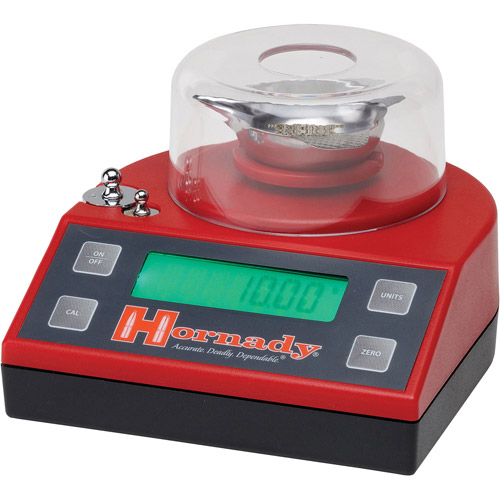 Hornady Electronic Bench Scale, 1500 Grain