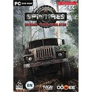 Oovee Games Studios Spintires (PC DVD)