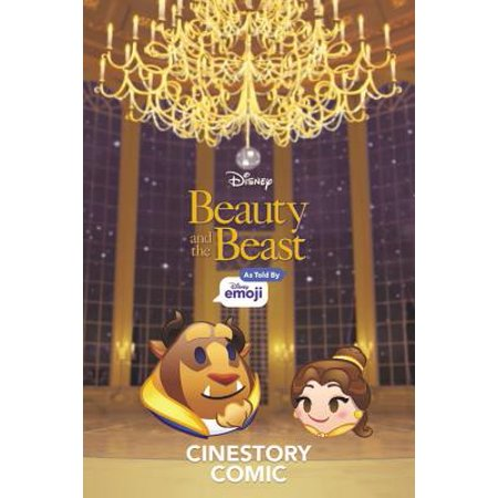 Disney Beauty And The Beast Gifts (Disney Beauty and the Beast: As Told by)