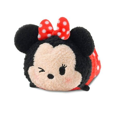 Disney Mickey & Friends Minnie Mouse Plush [Winking, Mini]