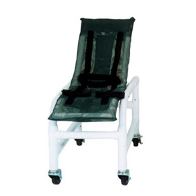 MJM International 191-SC Reclining Bath Chair