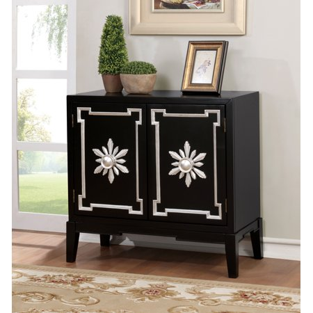 Furniture Of America Suny Vintage Hallway Chest  Multiple Colors