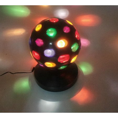 Disco Ball Night Light (4
