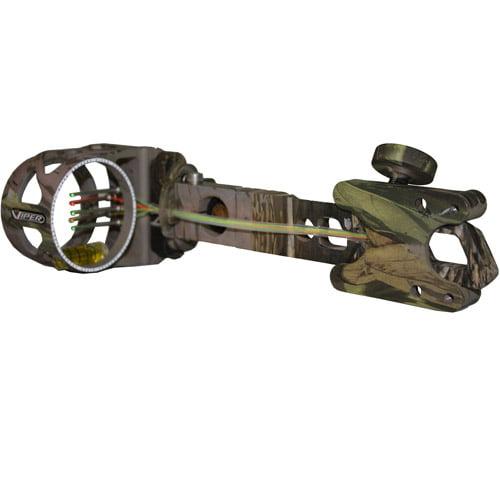 Viper Predator Pro 2000 5-Pin Sight, APG Camo