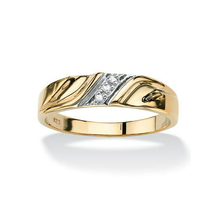 brilliant gold rings bands band yellow earth women wedding