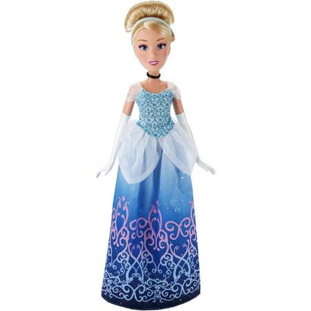 DISNEY PRINCESS CLASSIC CINDERELLA FASHION - Baby Princess Cinderella