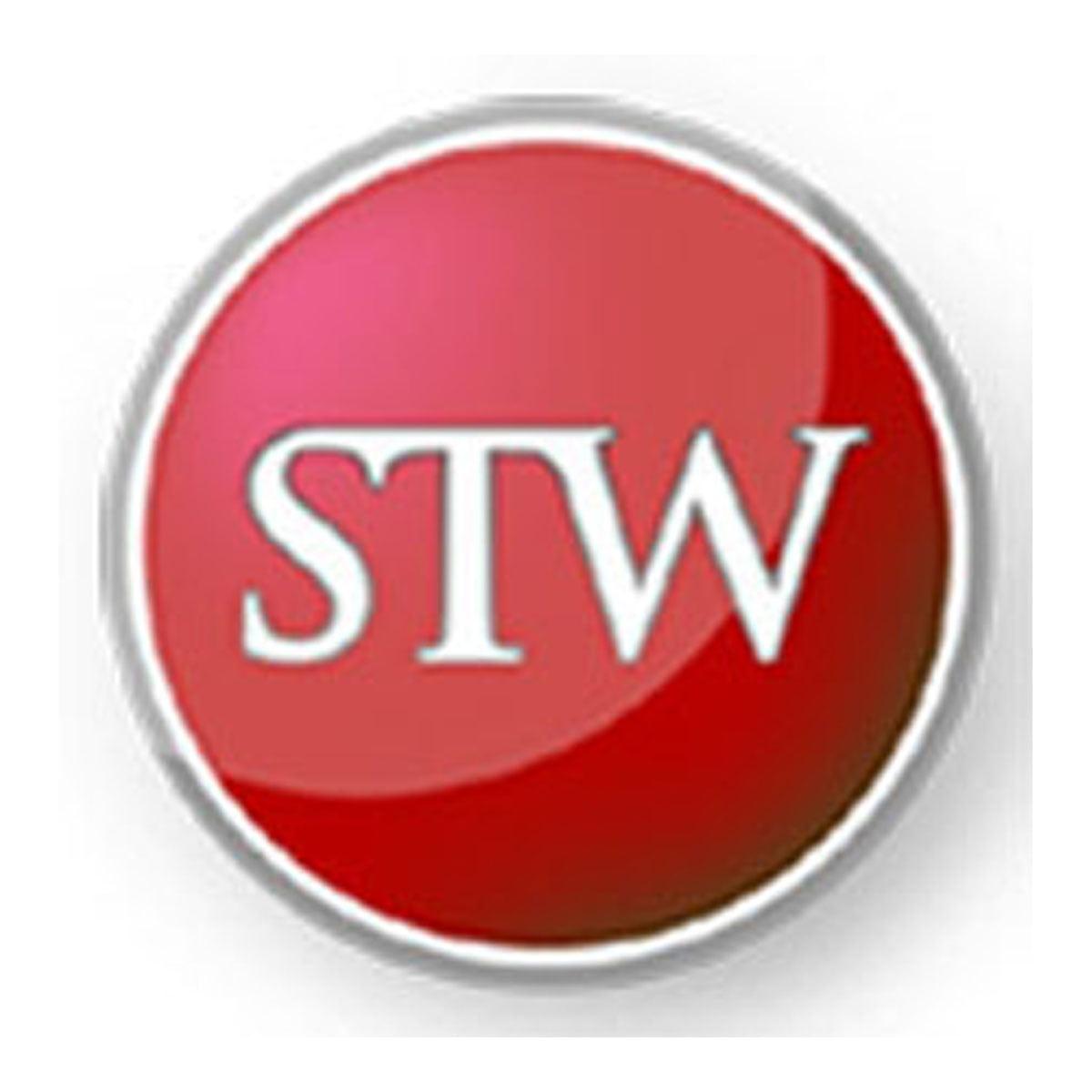 StaTru//Osco 700X25C St725 Alloy Rear Wheel Q//R 6//8-Sp Sss