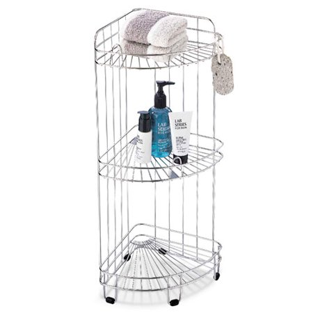 Neu Home 3-Tier Corner Shower Caddy - Walmart.com