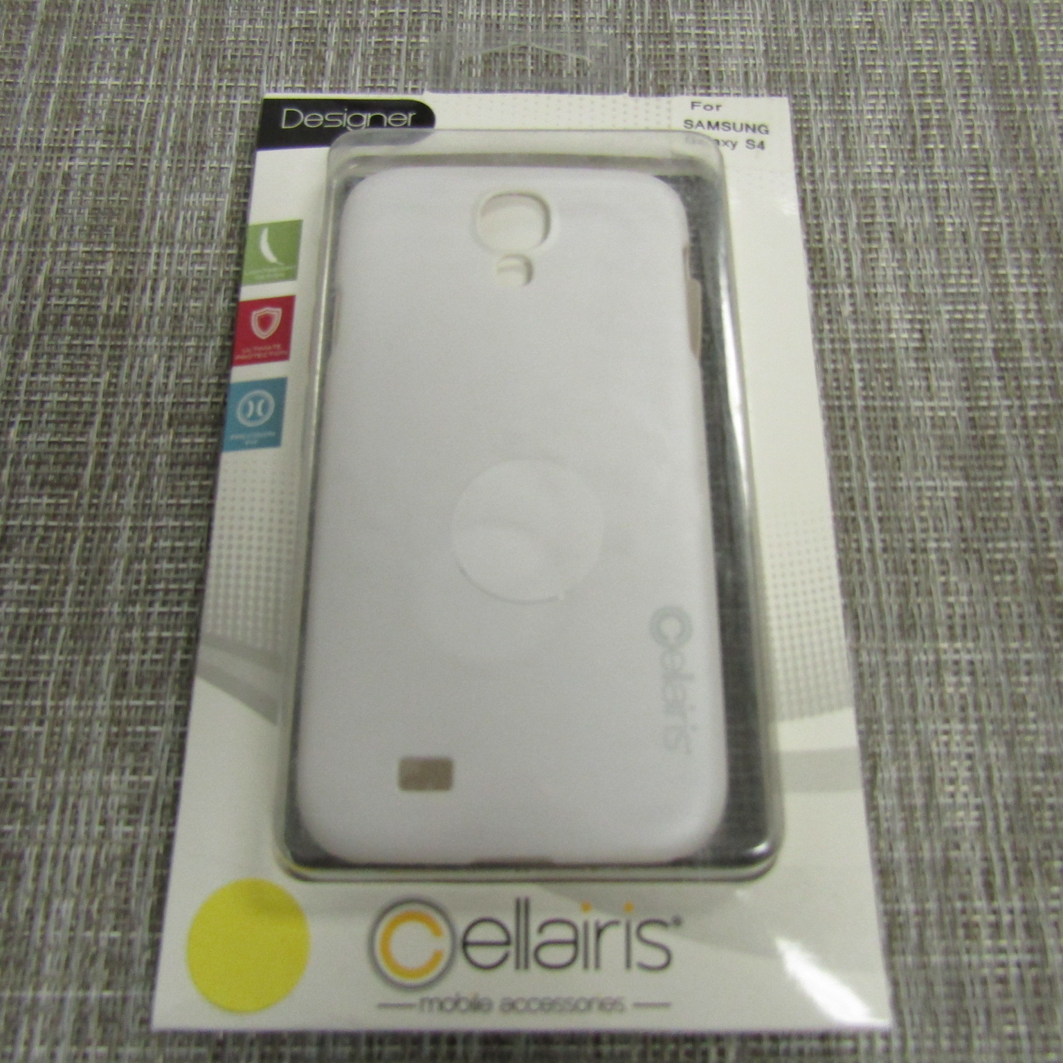 Cellairis Mobile Accessories for the Samsung Galaxy s4