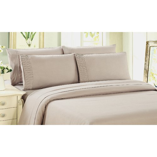 Charlton Home Atwell Duvet Cover Set