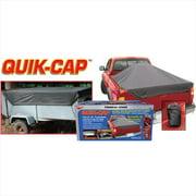 HAMPTON PROD 9811 Quik-Cap Tonneau Cover