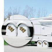NCAA Tire Shade by Holland Bar Stool, 34'' x 8'' - UCF Knights