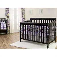 Ashton Convertible Fixed Side Crib