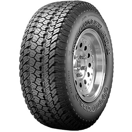 Goodyear Wrangler At S Tire P265 70R17 113S