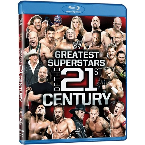 Greatest Stars Of The New 21st Century (Blu-ray) (Full Frame)