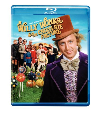 Willy Wonka and the Chocolate Factory (Other)