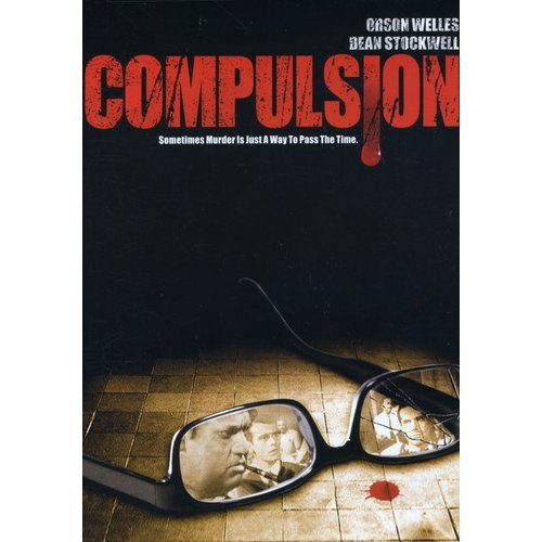 Compulsion (1959) (Widescreen)