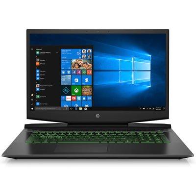 "HP Gaming Pavilion 17cd0030nr | 17.3"" | i7 9th Gen | NVIDIA 1660 | 8GB | 256 SSD"