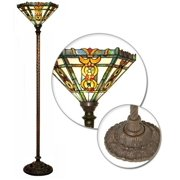 Roma Torchiere Lamp