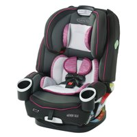Graco 4Ever DLX 4-in-1 Convertible Car Seat, Joslyn Purple