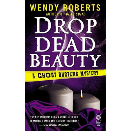 Drop Dead Beauty - eBook