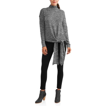 Women's Side Tie Sweater](Jcpenney Womens Sweaters)