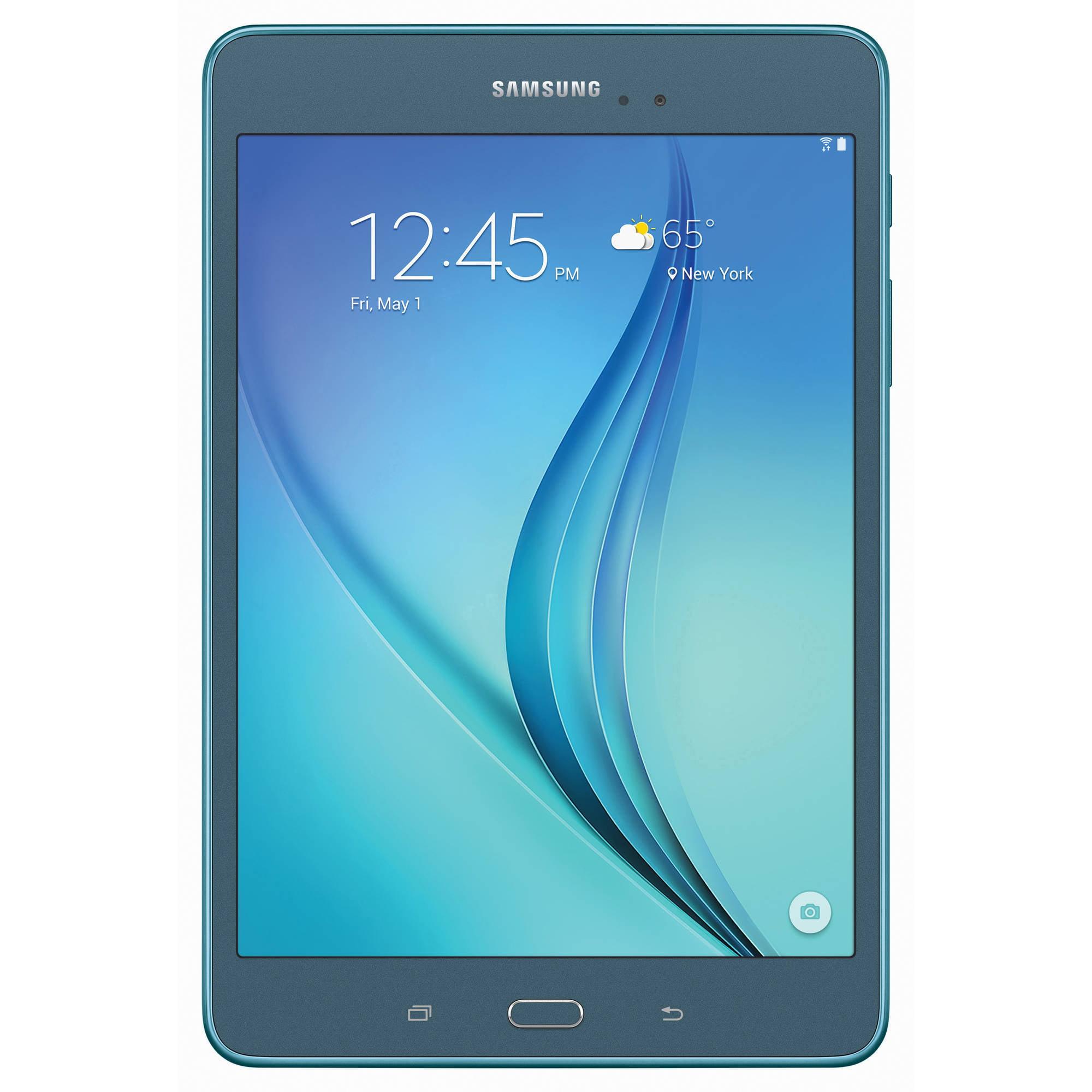 """Samsung Galaxy Tab A 8"""" Tablet 16GB"""