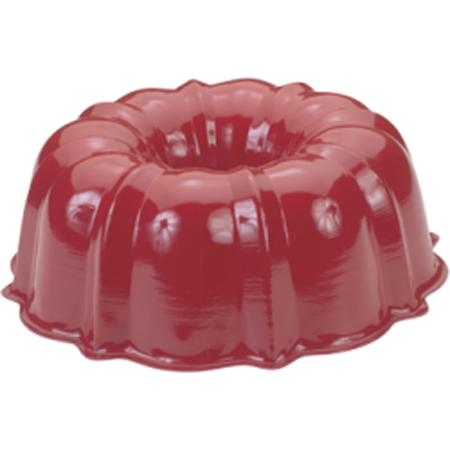 NORDIC WARE 51122 12Cup Bundt Pan Assorted