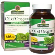 Nature's Answer Oil Of Oregano Standardized Herbal Extract