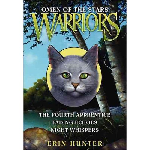 Warriors: Omen of the Stars