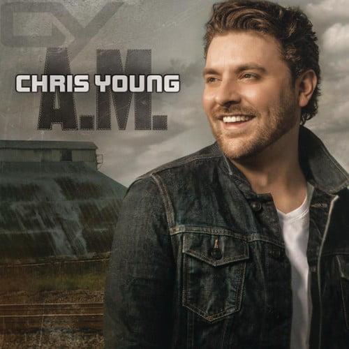 Chris Young - A.M. (CD)
