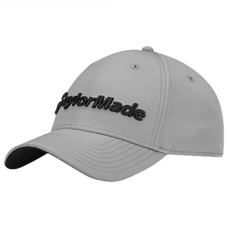 TaylorMade Performance Seeker Hat (gray)](Grad Hat)