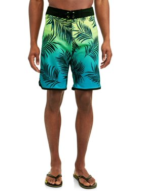 238618c12a Product Image Men's Horizon Floral Stretch 9 Inch Boardshort