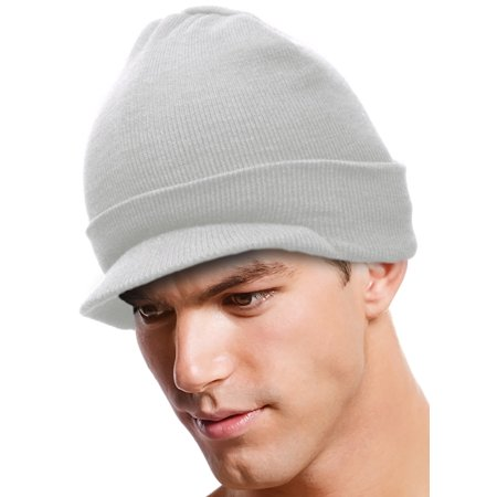 KC Caps Unisex Blank Cuff Beanie Visor (Comes In Many Different Colors) -  Walmart.com c751ec557095