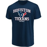 a581241b2a5 Product Image Men's Majestic Navy Houston Texans Greatness T-Shirt