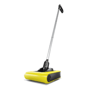 Best Electric Brooms - Karcher KB 5 Cordless Electric Broom Review