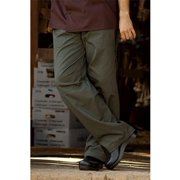 4102-6506 Grunge Cargo Chef Pant in Olive - 2XLarge