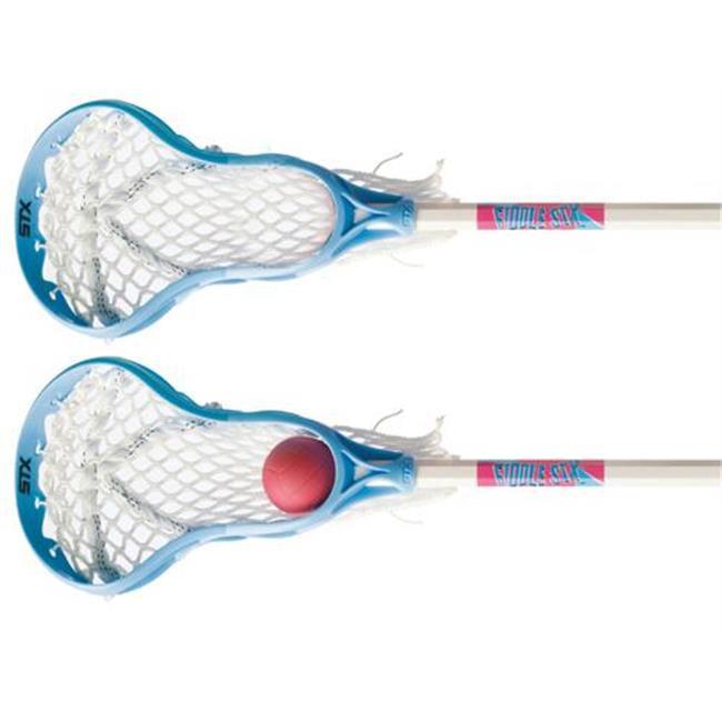 Olympia Sports LC071P FiddleSTX Classic Set - Blue