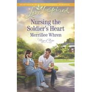 Nursing the Soldier's Heart - eBook