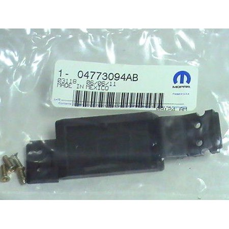 Dodge Ram rear sliding window latch 4773094AB OEM Mopar