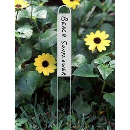 Vertical Markers  Set Of 25  Mark The Locations And Names Of Plants And Bulbs In Garden By Paw Paw Everlast Label Co