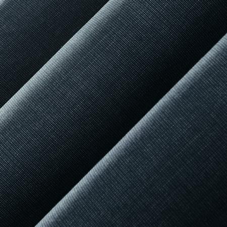 Sun Zero Duran Thermal Insulated 100% Blackout Grommet Curtain Panel