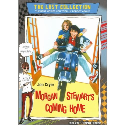 Lost Collection: Morgan Stewart's Coming Home (Full Frame)