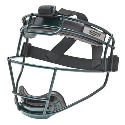 Schutt Adult Softball Fielder's Guard (Best Softball Face Mask)