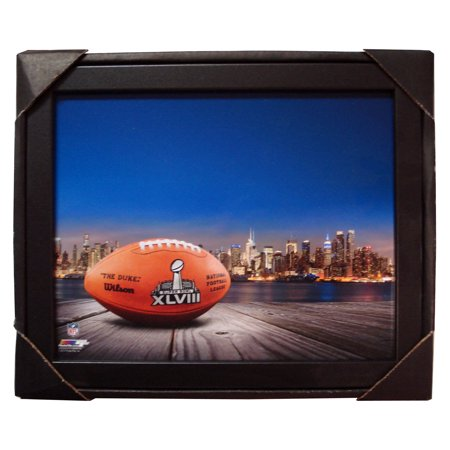 Super Bowl Xlviii Pro Quote Frame